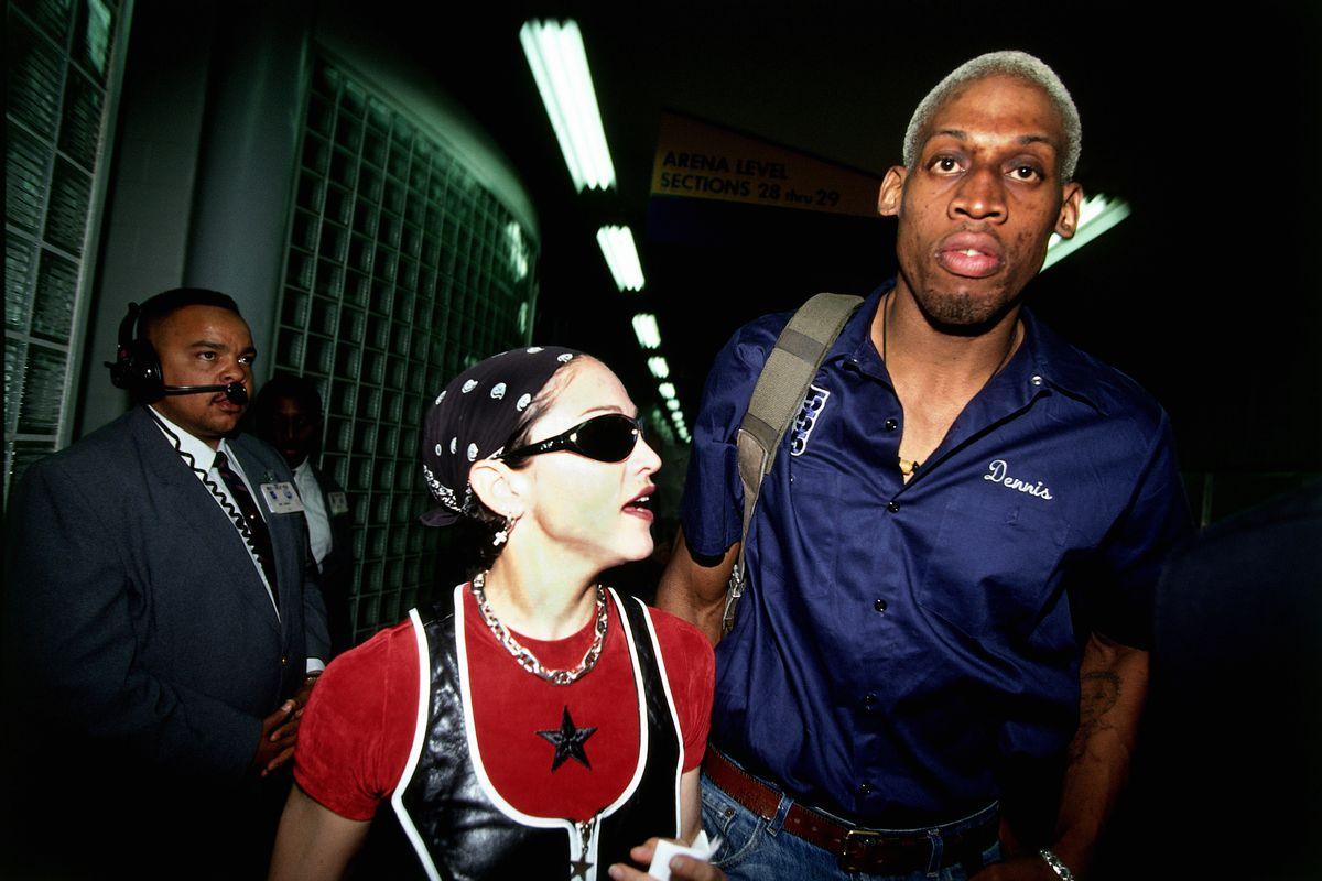 Spurs v Clippers