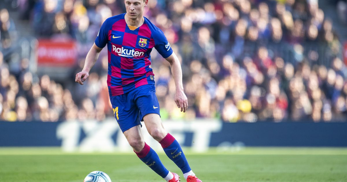 Frenkie de Jong: Living up to his potential at Barcelona?