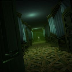 Blackwell's Asylum