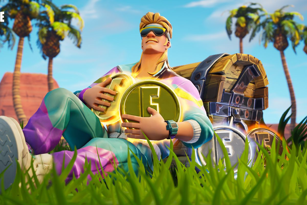 Epic hit with class-action suit over hacked Fortnite