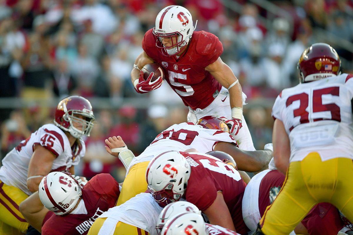 USC v Stanford