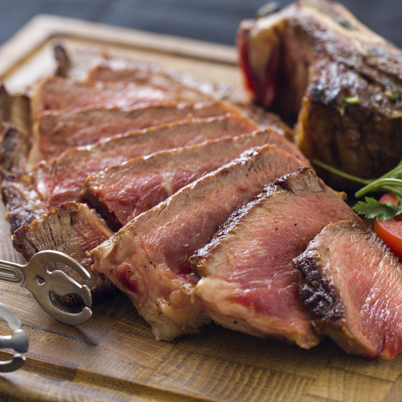 Where To Eat Steak In San Go Eater