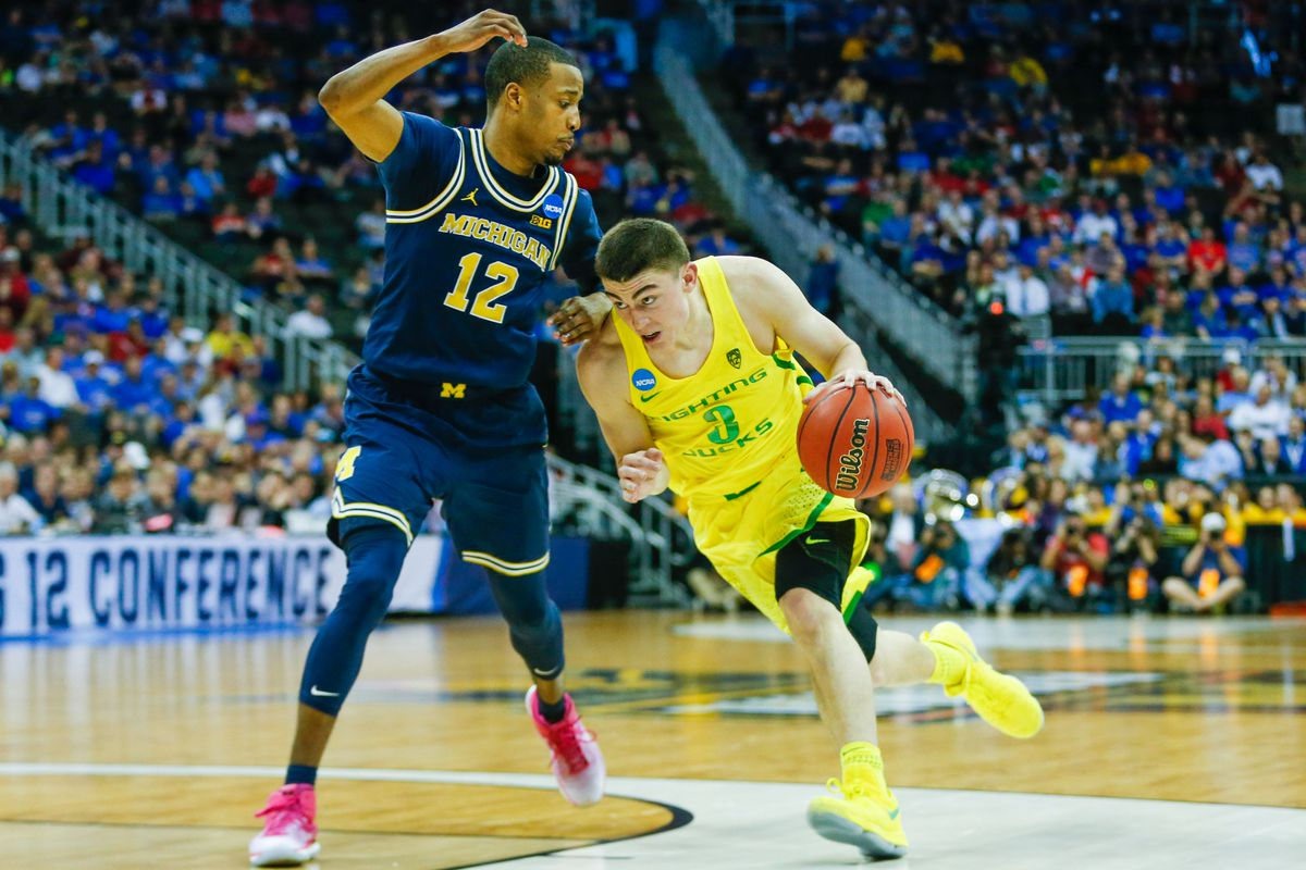 1de3d8a85d6 Oregon Basketball Recruiting  Two targets commit elsewhere