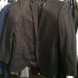 Sport coat, $120