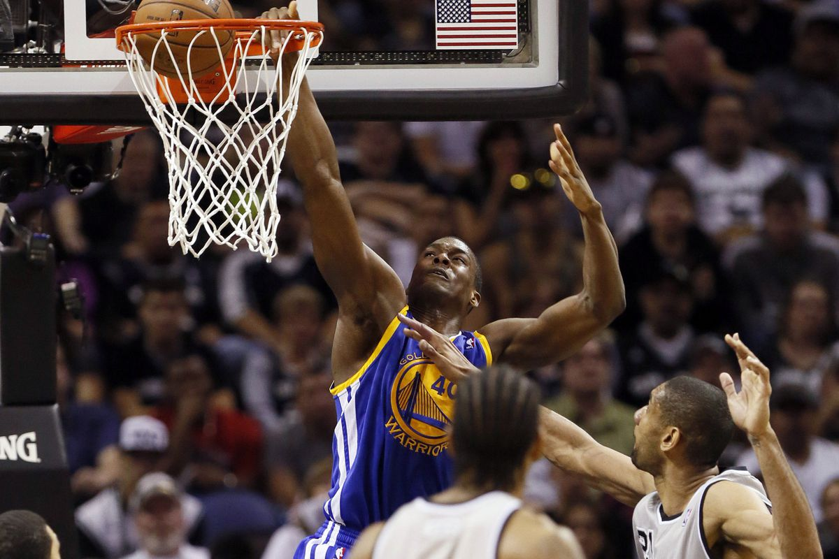 Harrison Barnes was one of 6 ACC players drafted last season