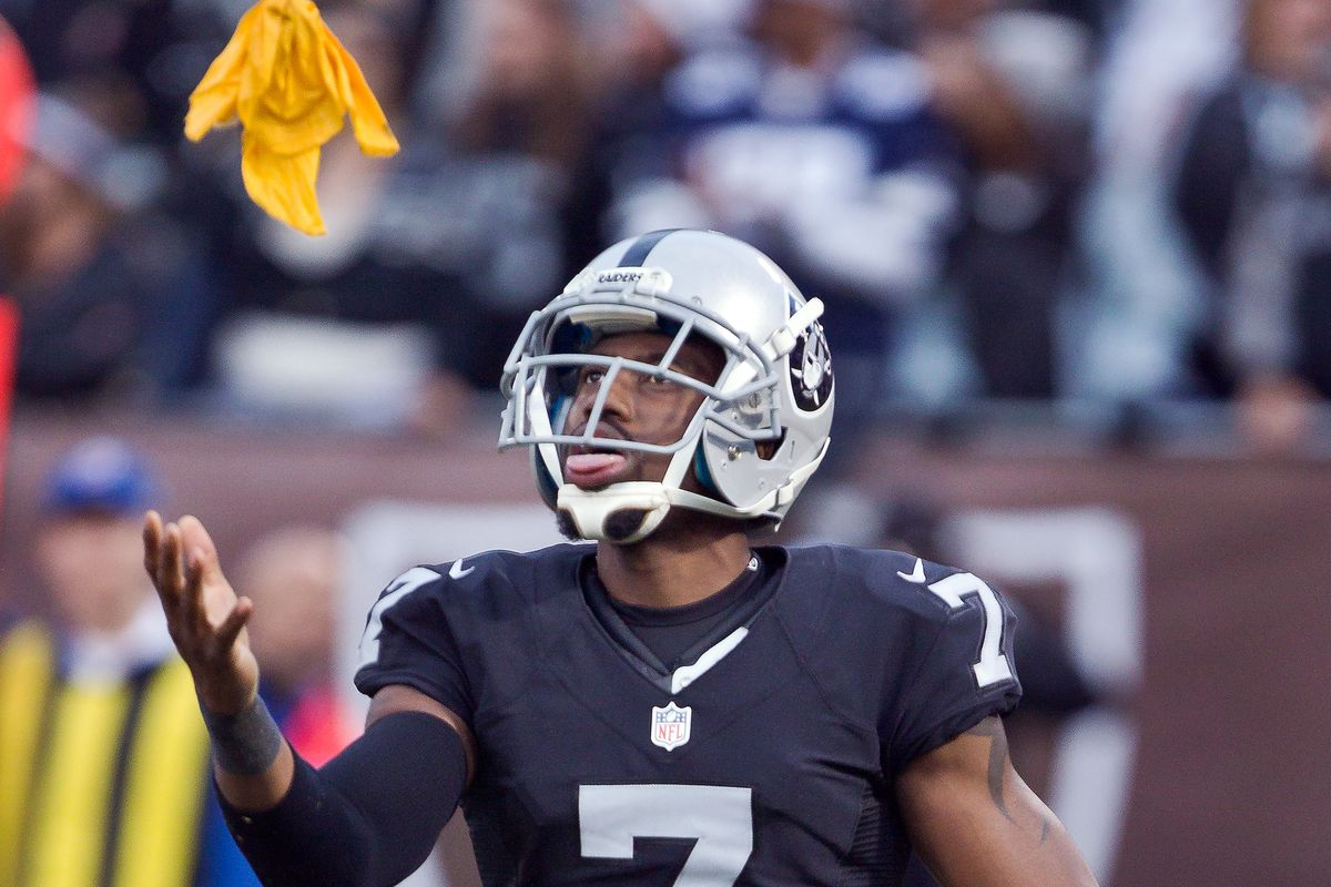 Raiders Cut Fan Favorite Punter Marquette King