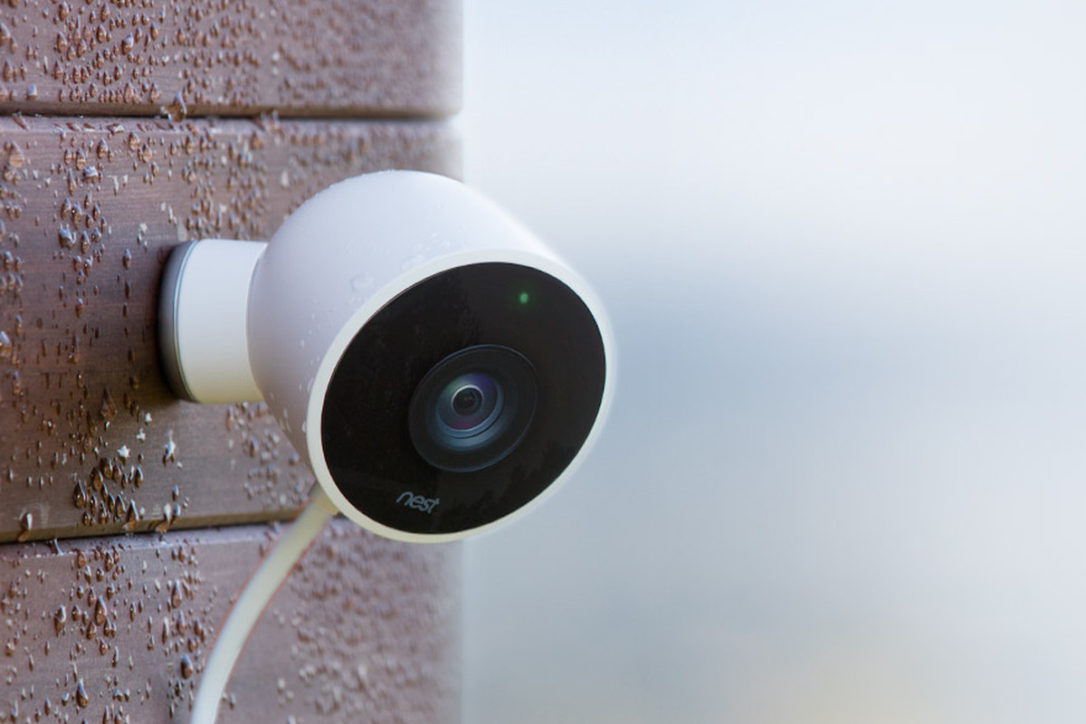 Nest S Security Cameras Now Pick Out The Footage You Need