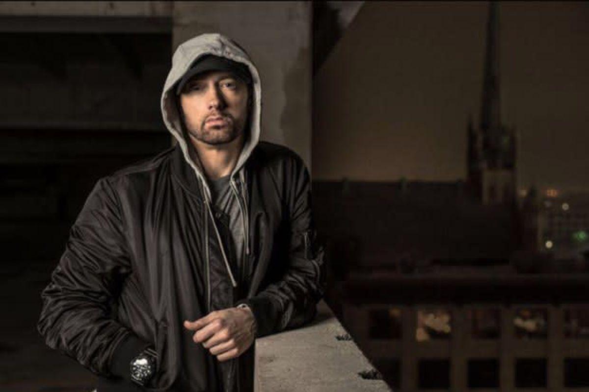 Eminem - BET Hip-Hop Cypher