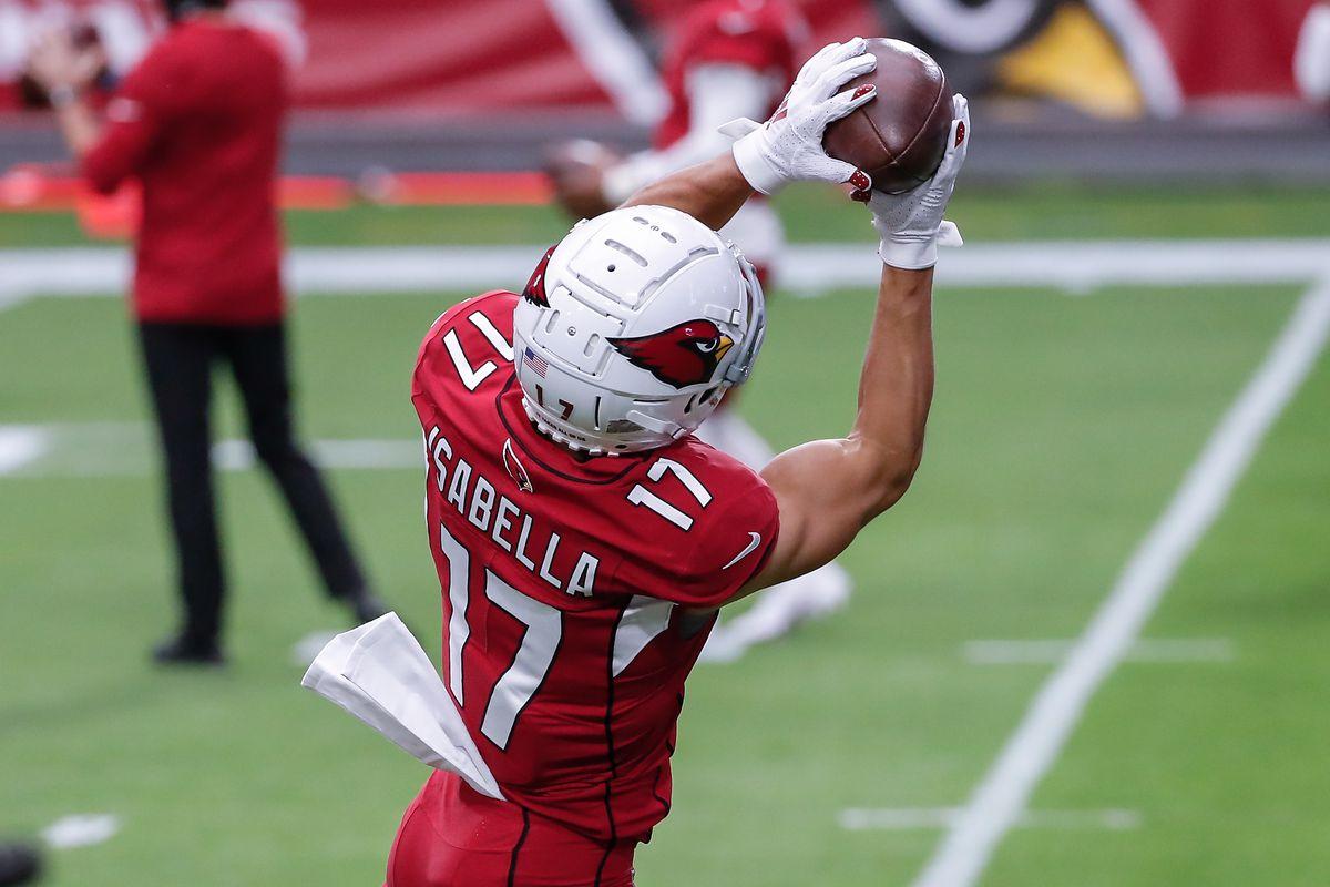NFL: SEP 20 Washington Football Team at Cardinals