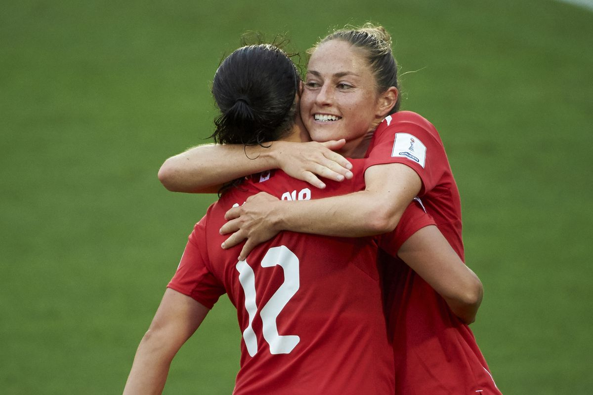 98036225588 Canada Soccer announces new Nike sponsorship - Waking The Red