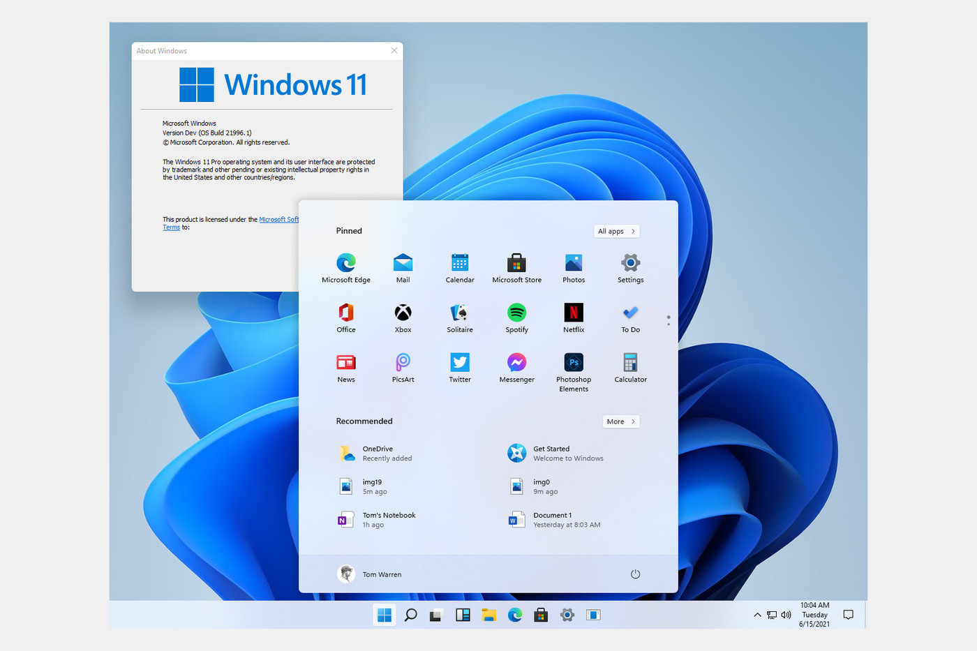 How to download a preview of Windows 11 - The Verge