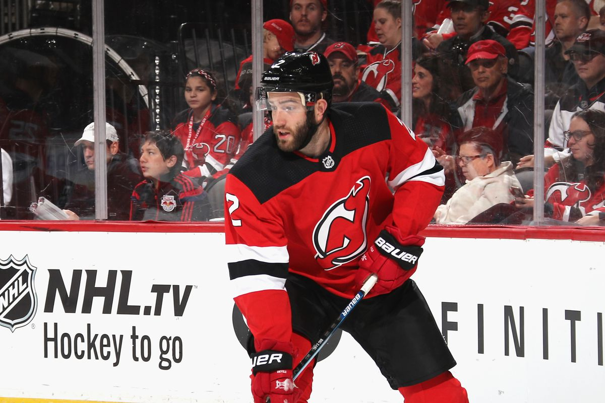 new style 2b908 48804 3rd Period Collapse Proves Costly for Binghamton Devils ...