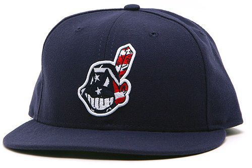 The evolution of MLB s 4th of July Stars and Stripes cap - Land ... 13f4cff3bf0