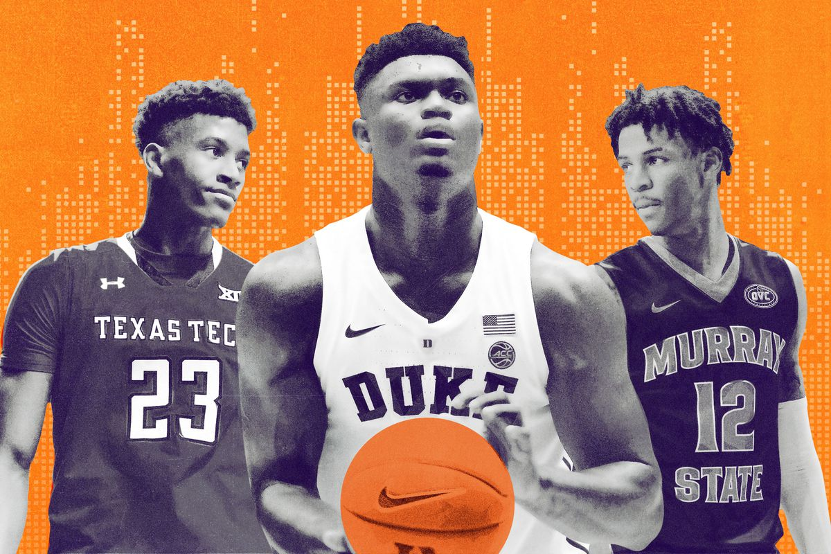 The Ringers 2019 Nba Draft Lottery Big Board 10 The Ringer
