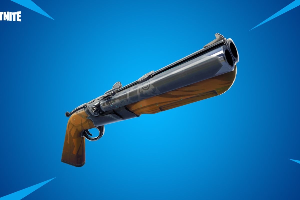 5 Things To Know From Fortnite S Patch V5 20 Polygon