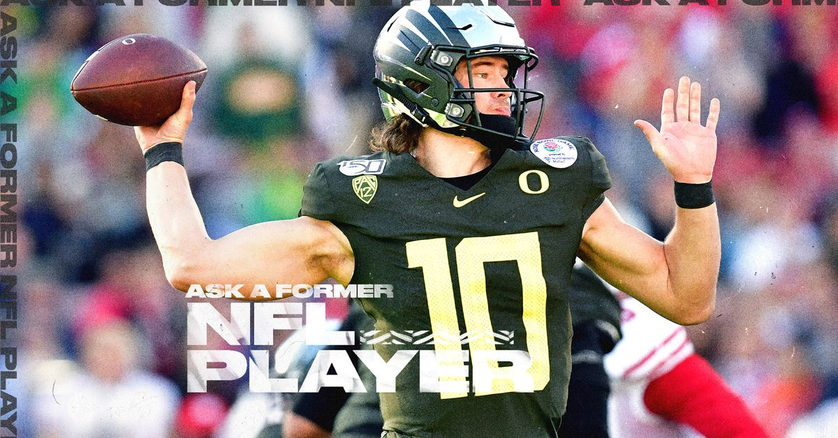 Is Justin Herbert the Chargers' Philip Rivers replacement?
