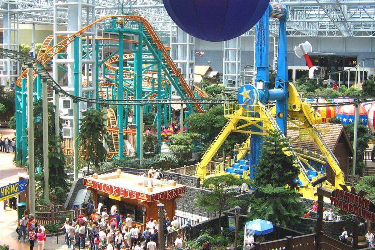 american dream mall - photo #37