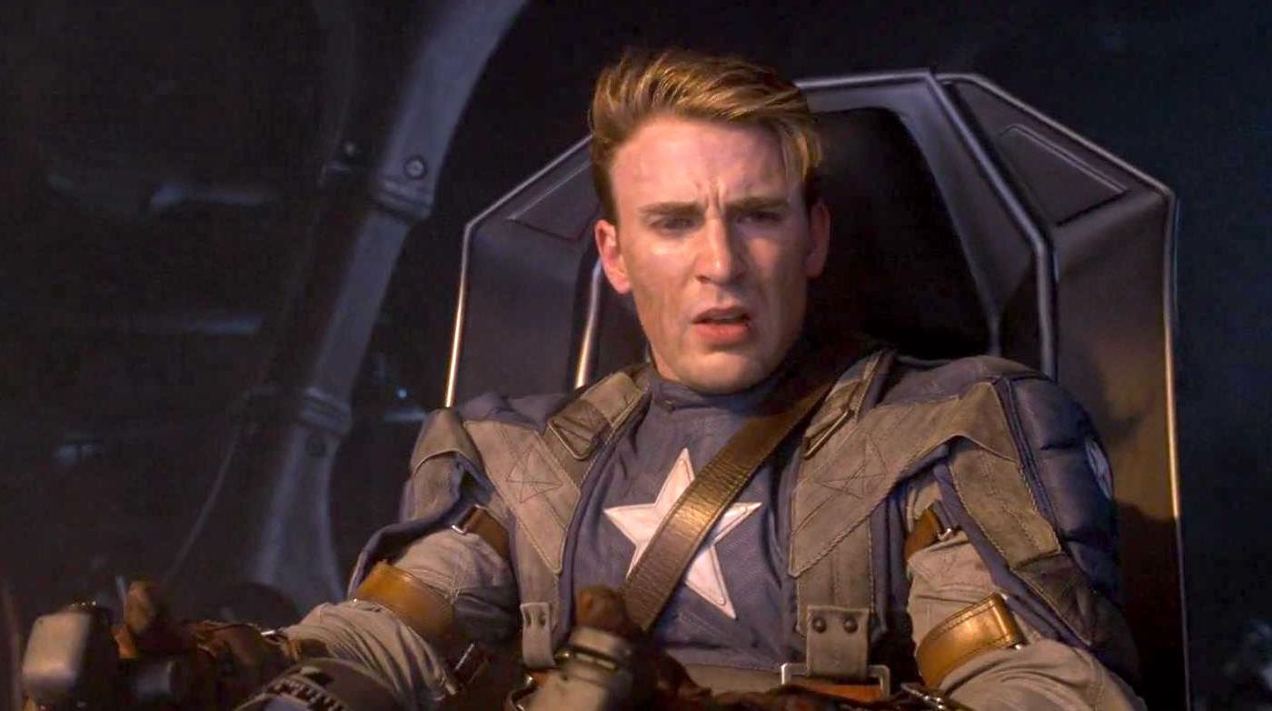 Captain America's final Avengers: Endgame scene is not a plot hole
