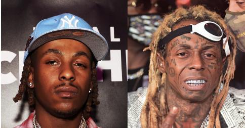 Rich The Kid announces joint album with Lil Wayne - REVOLT TV