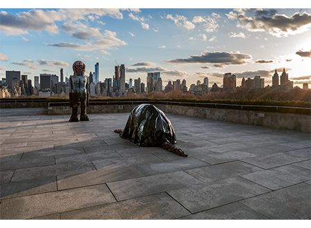 Nyc Rooftops As Recreational Space Urban Farms Outdoor Movies And