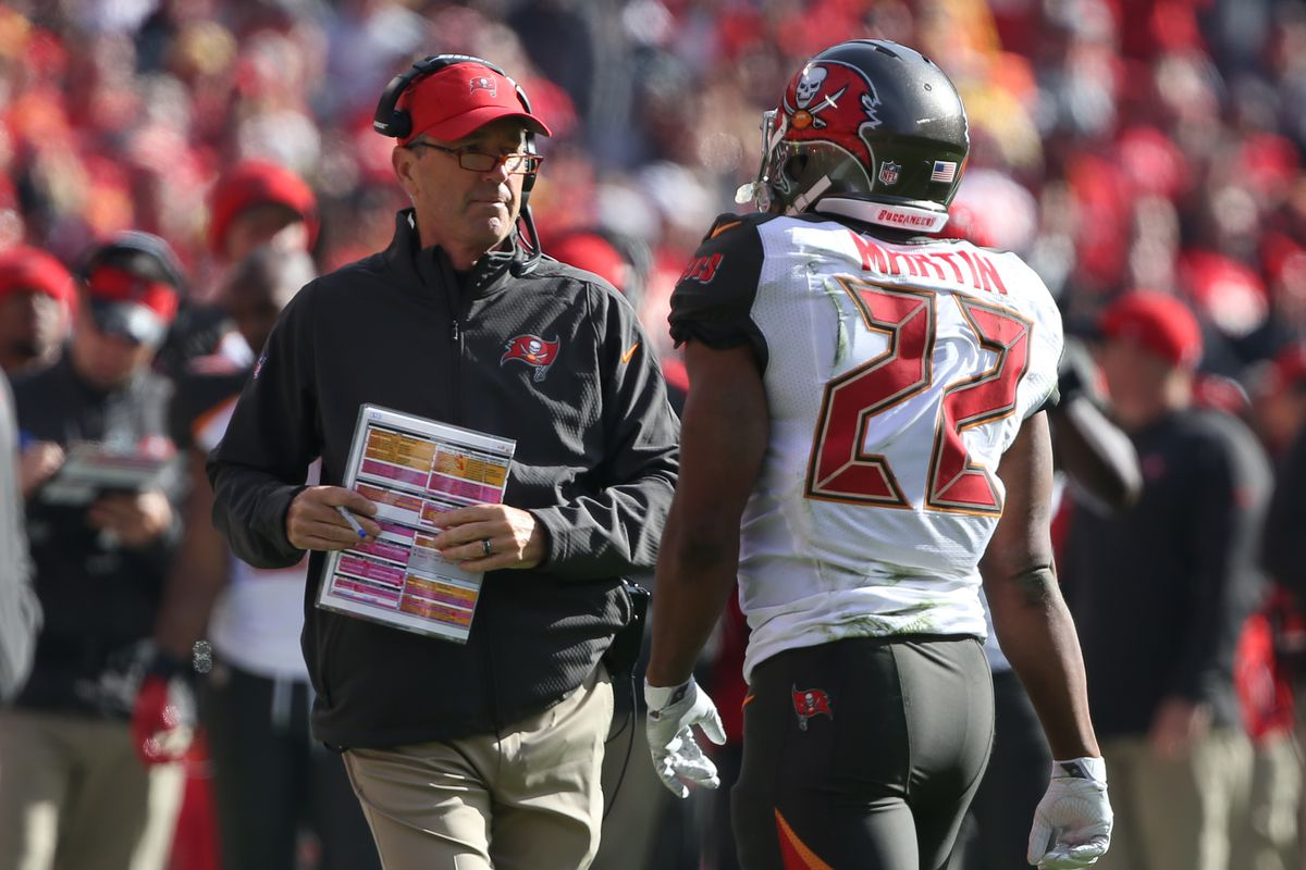 NFL: NOV 20 Buccaneers at Chiefs