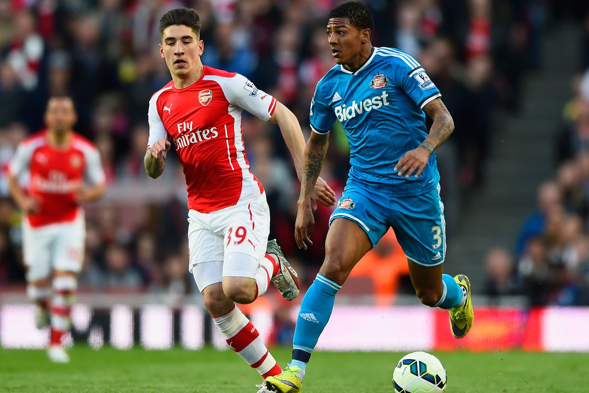 Is Arsenal's home match against Sunderland the most enticing for Week 15?