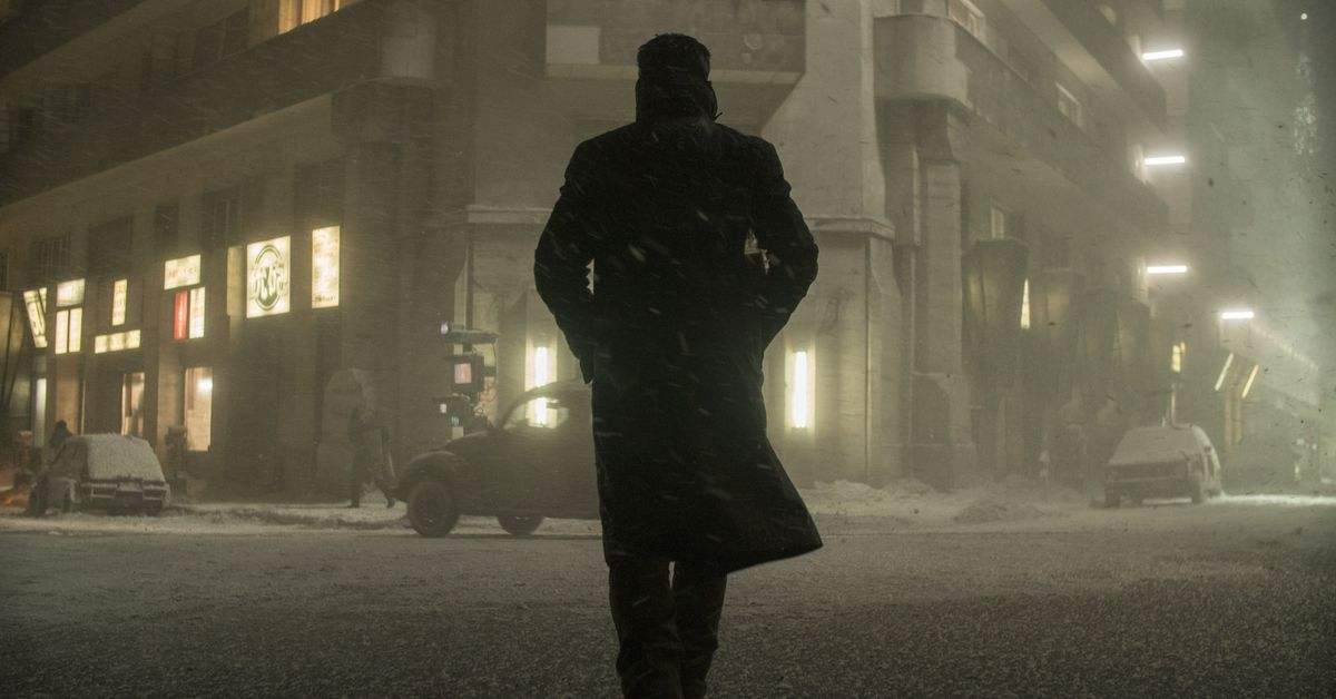 Blade Runner 2049 Sci Fi S Neo Noir Cityscape Gets An Update Curbed