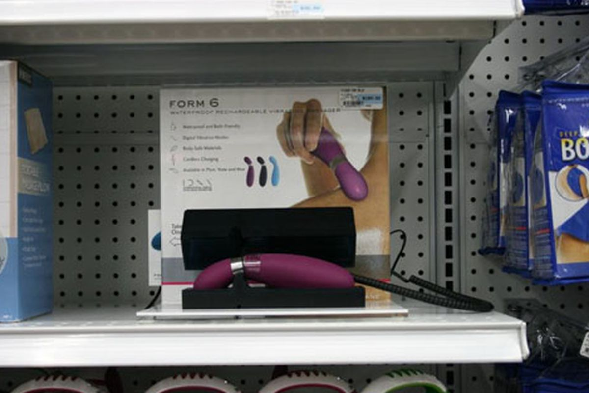 Bed Bath & Beyond Takes a Cue From Sharper Image, Starts Selling ...