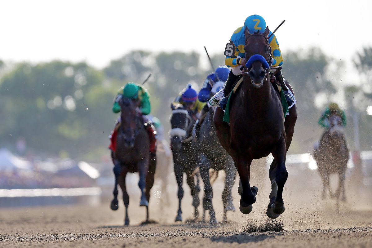 147th Belmont Stakes