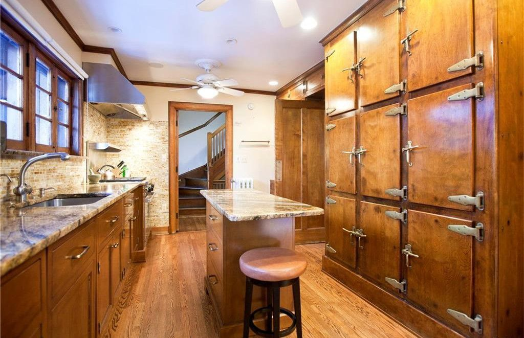Incredible 100 Year Old Indian Village Mansion Lists Again
