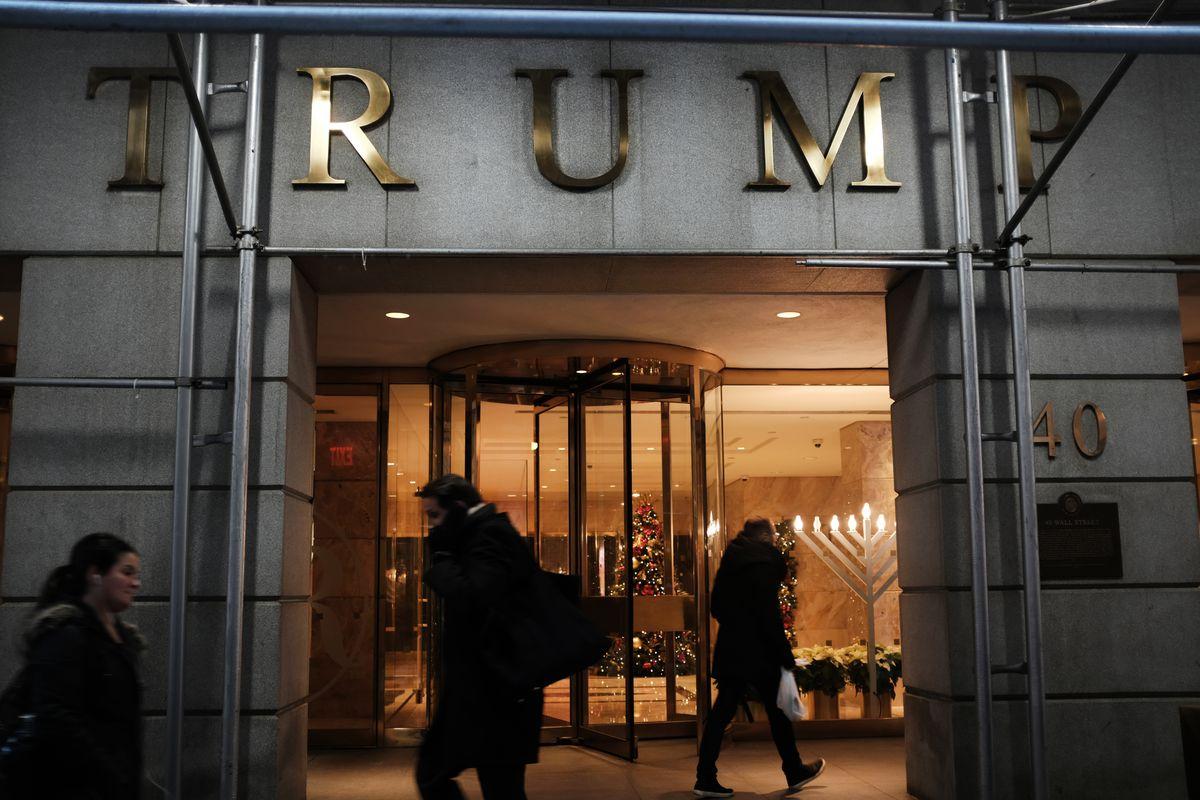 Trump Organization Under Scrutiny Of Federal Prosecutors