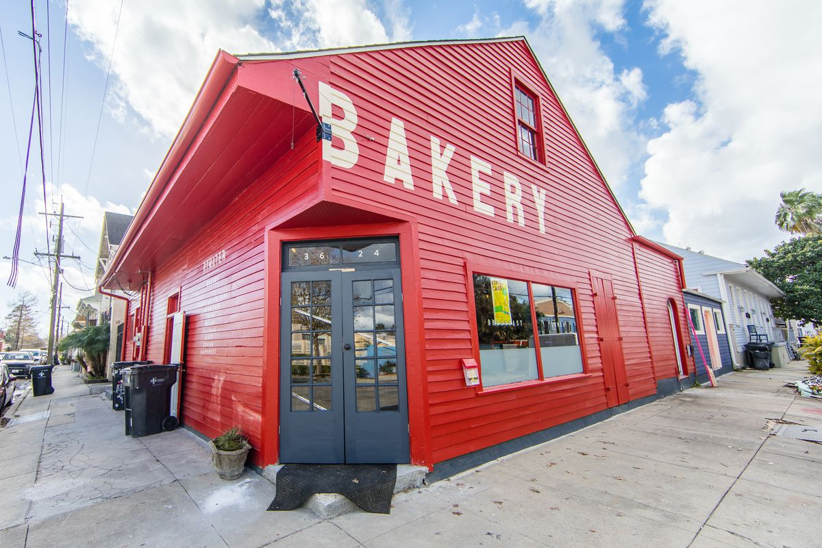 Bywater Bakery Is New Orleans Newest King Cake Hotspot - Eater New Orleans