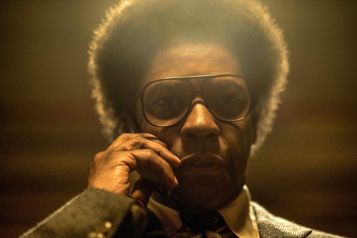 Roman J. Israel, Esq. review: Denzel Washington\'s unfocused new ...