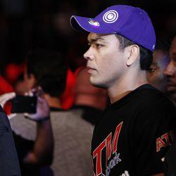 UFC on FOX 4 Photos