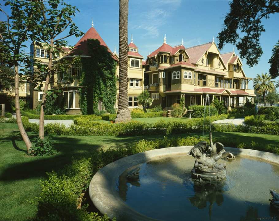 San Francisco Bay Area's most haunted spots - Curbed SF