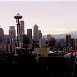 Volcanoes and earthquakes pose twin threats to Seattle, Wash.