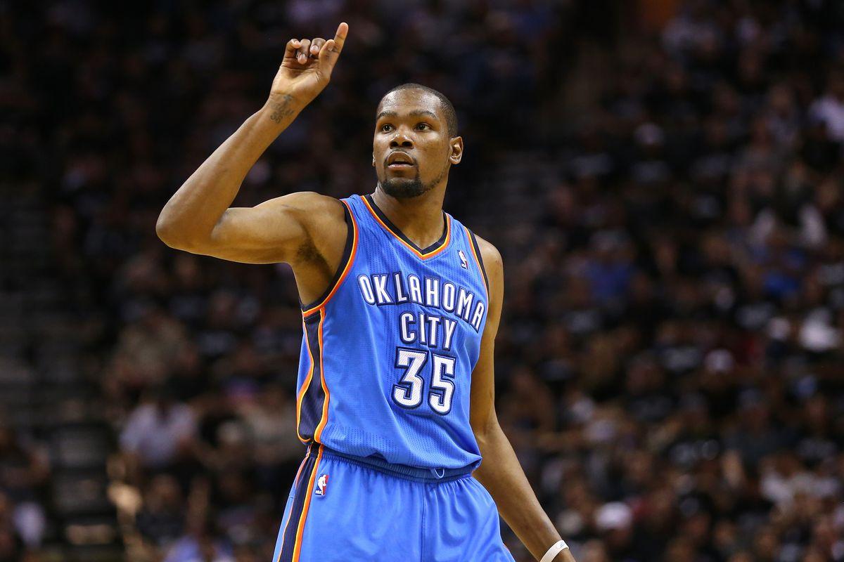 589072ab2dd5 NBA virtual 1-on-1 Tournament  Kevin Durant vs Jabari Parker ...