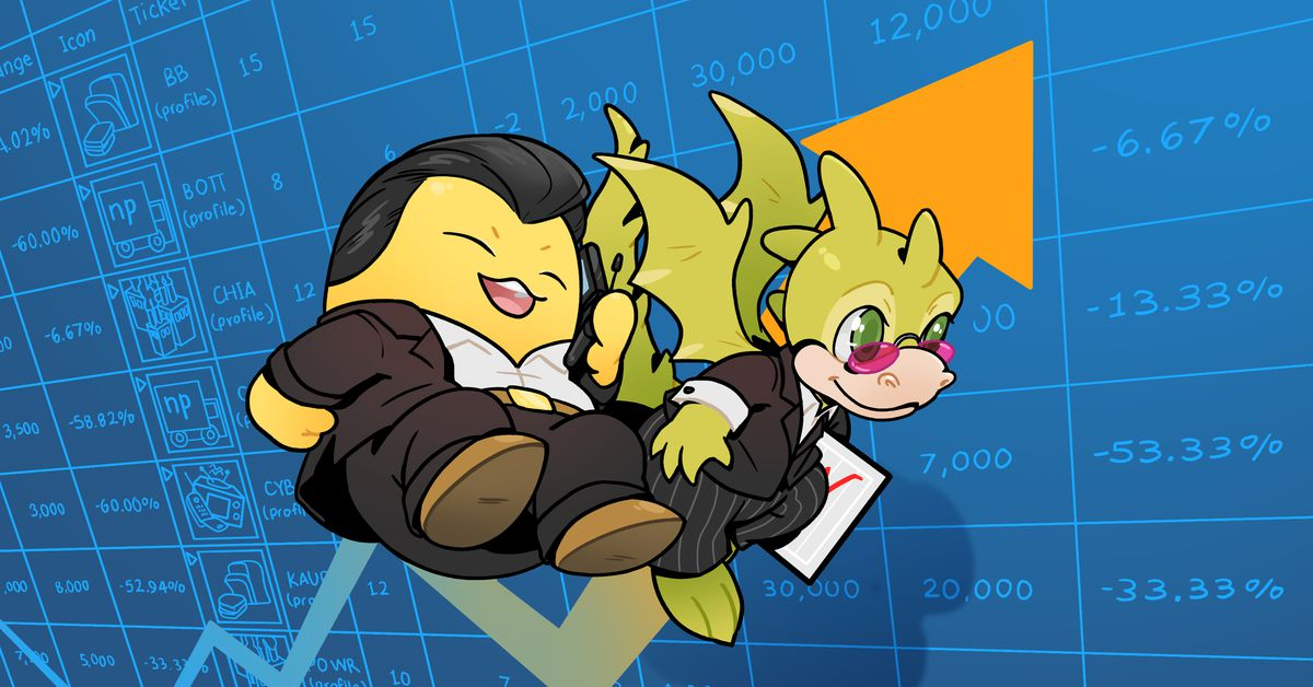 How Neopets Predicted the GameStop Saga and the Future of the Internet
