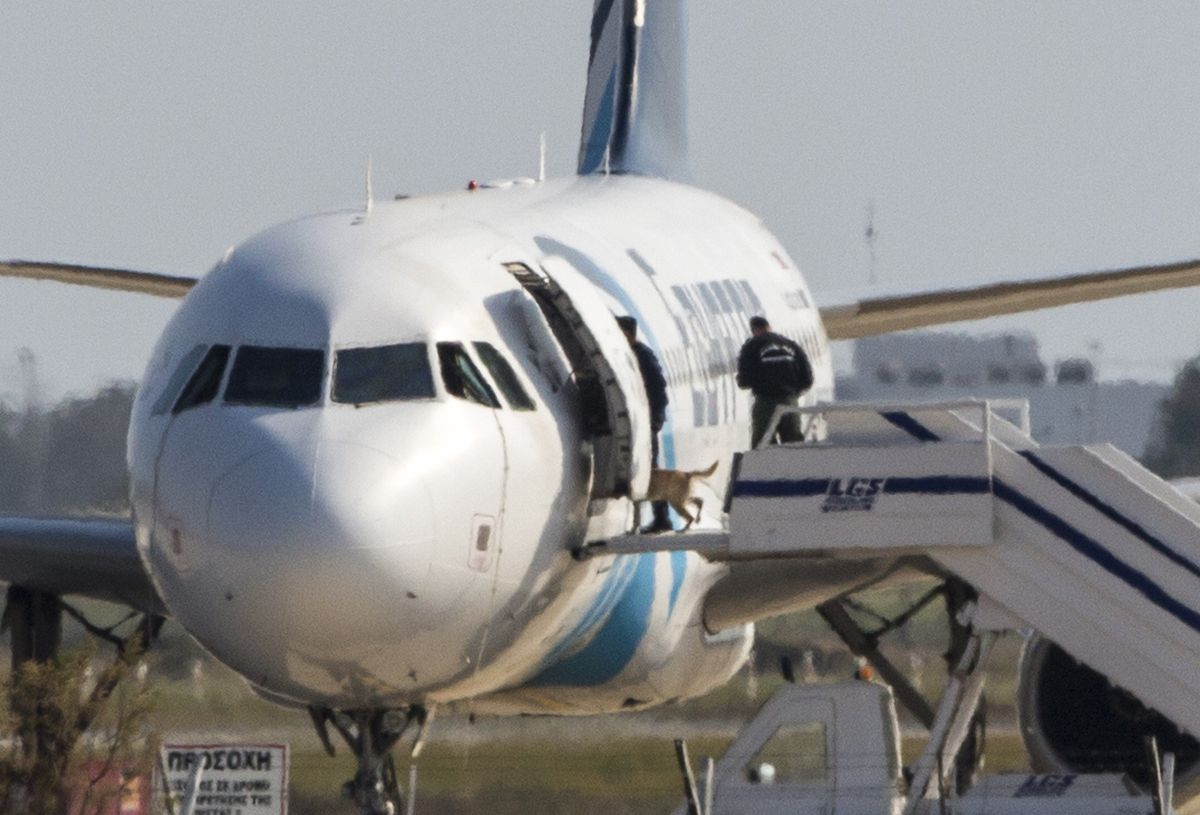 Ground Crew Mistakenly Believed That The Vietnam Airlines Jet Which Had Been Travelling From Ho Chi