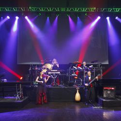 """""""Mannheim Steamroller Christmas"""" with Chip Davis will perform Dec. 22-23 at the Eccles Theater in Salt Lake City."""