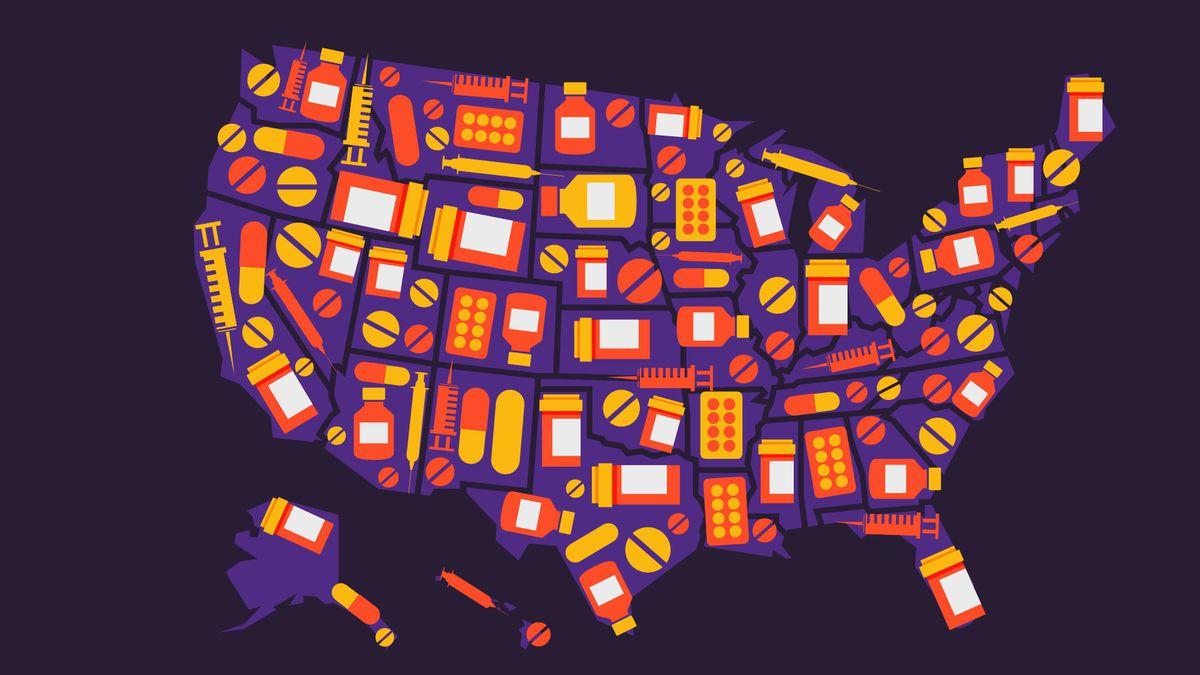 Solving America's painkiller paradox