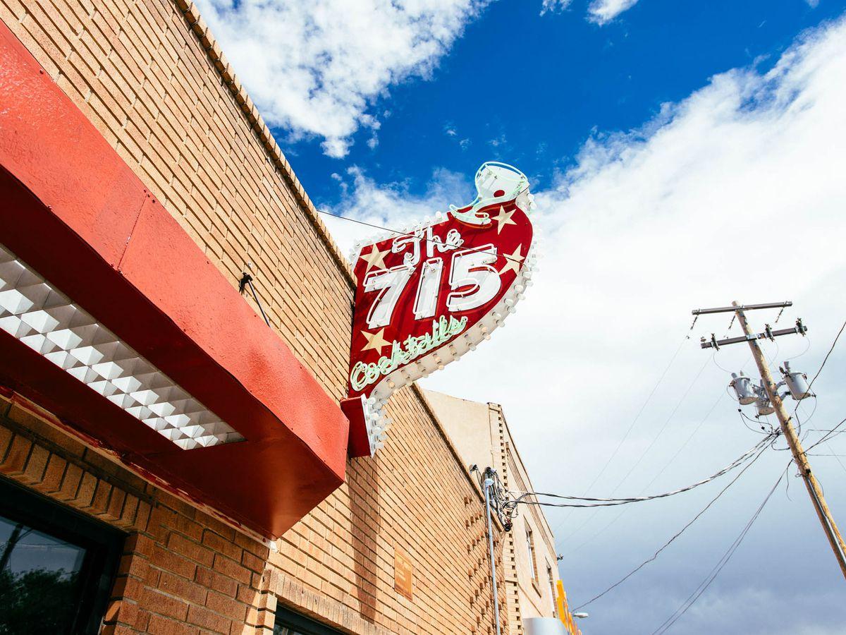 715 Club