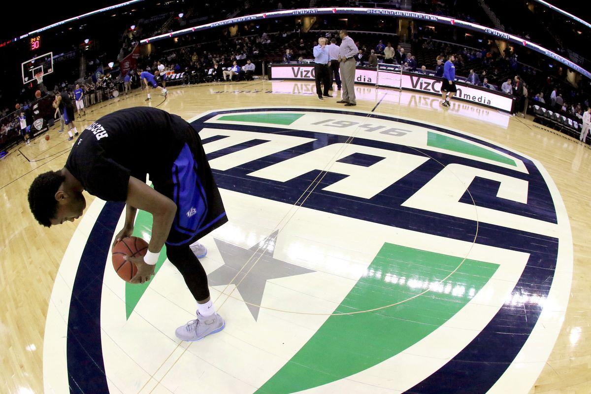 NCAA篮球:MAC Conference Tournament-Akron vs Buffalo