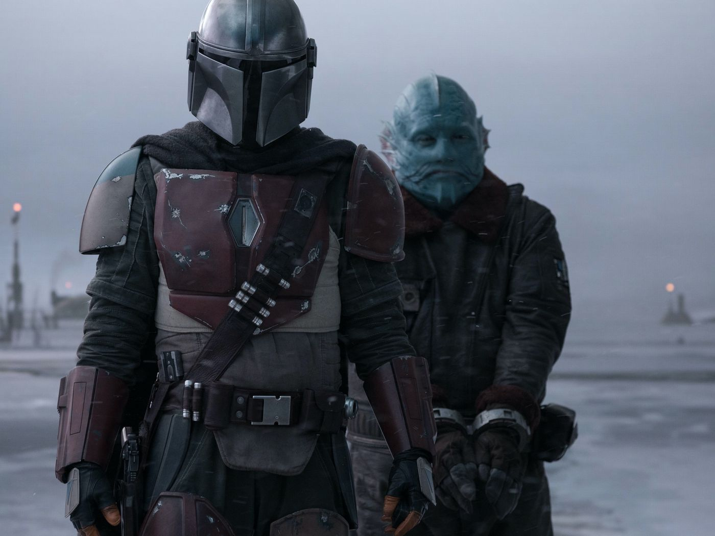 The Mandalorian Shows What Star Wars Future Looks Like Over The Next Few Years The Verge