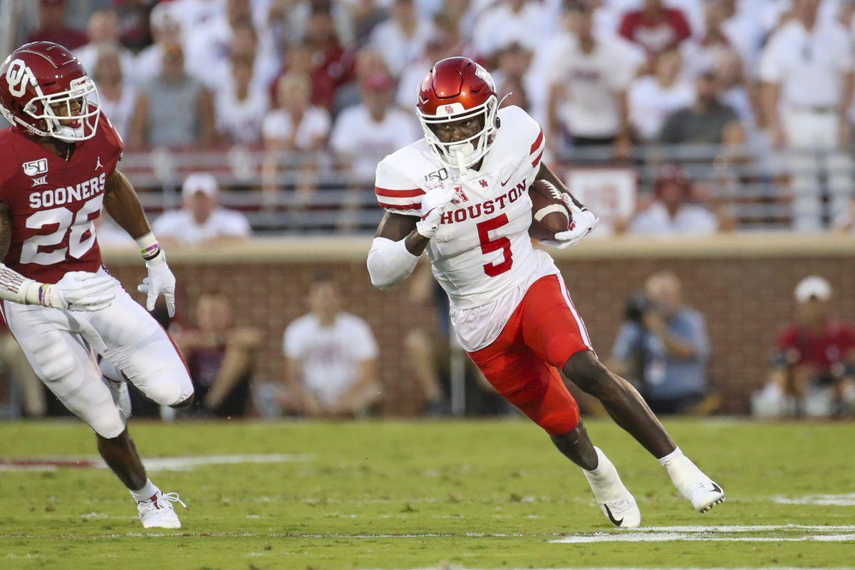 Podcast: Previewing WSU vs. Houston