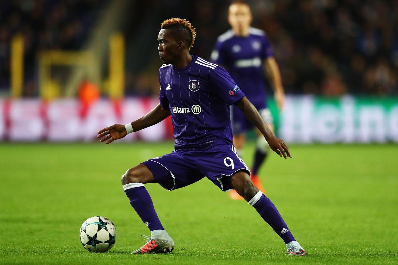 Report: Bayern Munich agree deal with Everton for Nigerian forward Henry Onyekuru