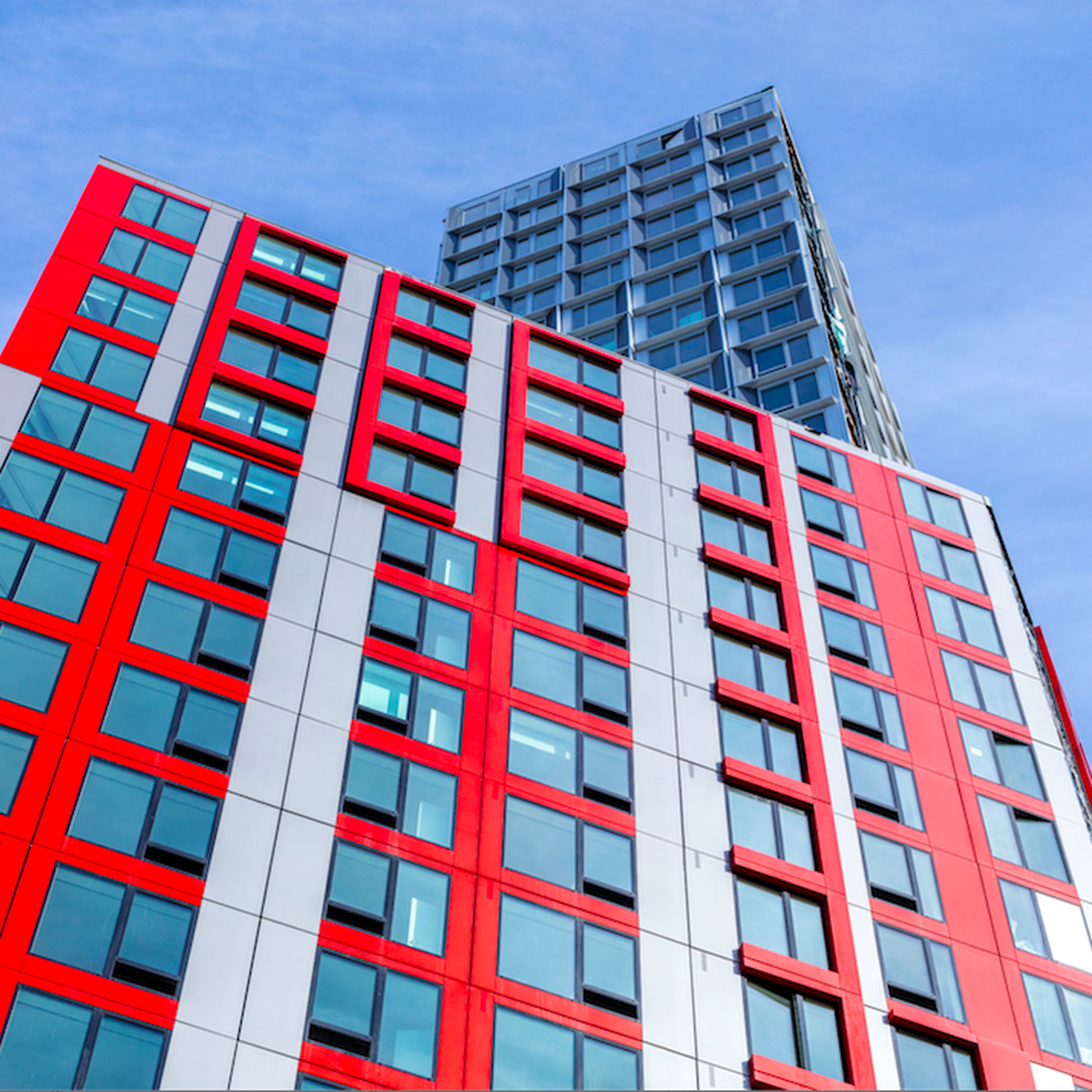 Brooklyn S Modular Tower At Pacific Park Welcomes Its First Residents