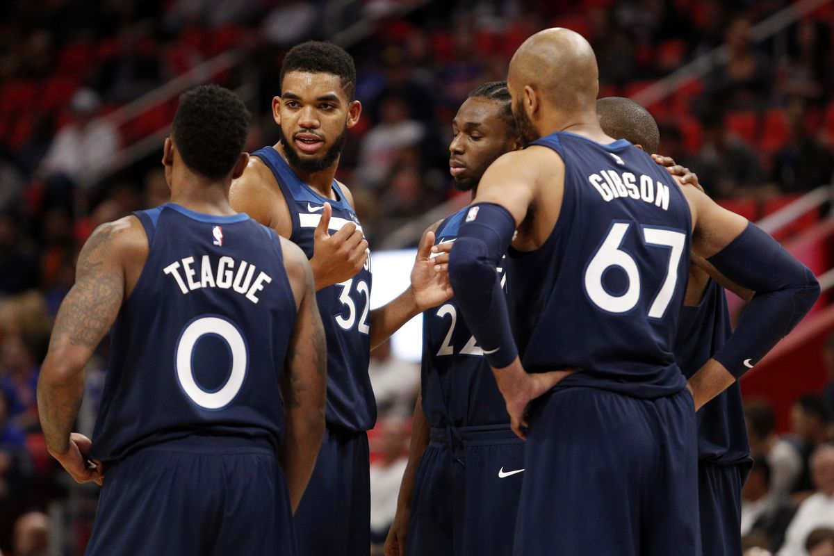 053a9470669f Five Keys to the Timberwolves  Stretch-Run without Jimmy Butler ...