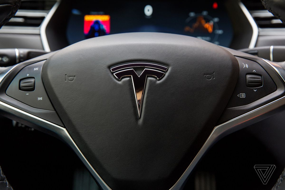 Tesla Trade In >> Trade War Bumps Up Tesla Prices In China The Verge