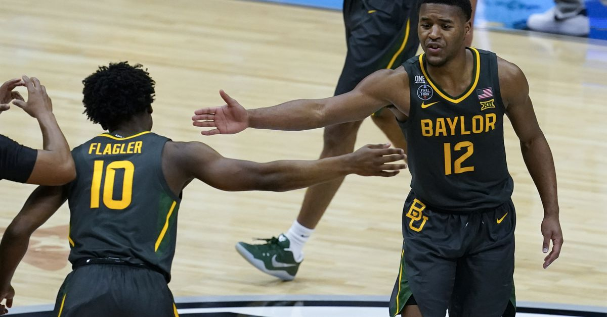 Baylor guard Jared Butler impressed Jazz brass on the court  and off